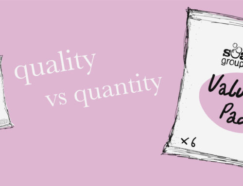Quality vs quantity: get the best out of your social media posts