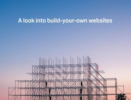 How much does a free website cost? – A look into build-your-own websites