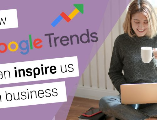 Marketing in lockdown: Three Google trends to inspire small businesses